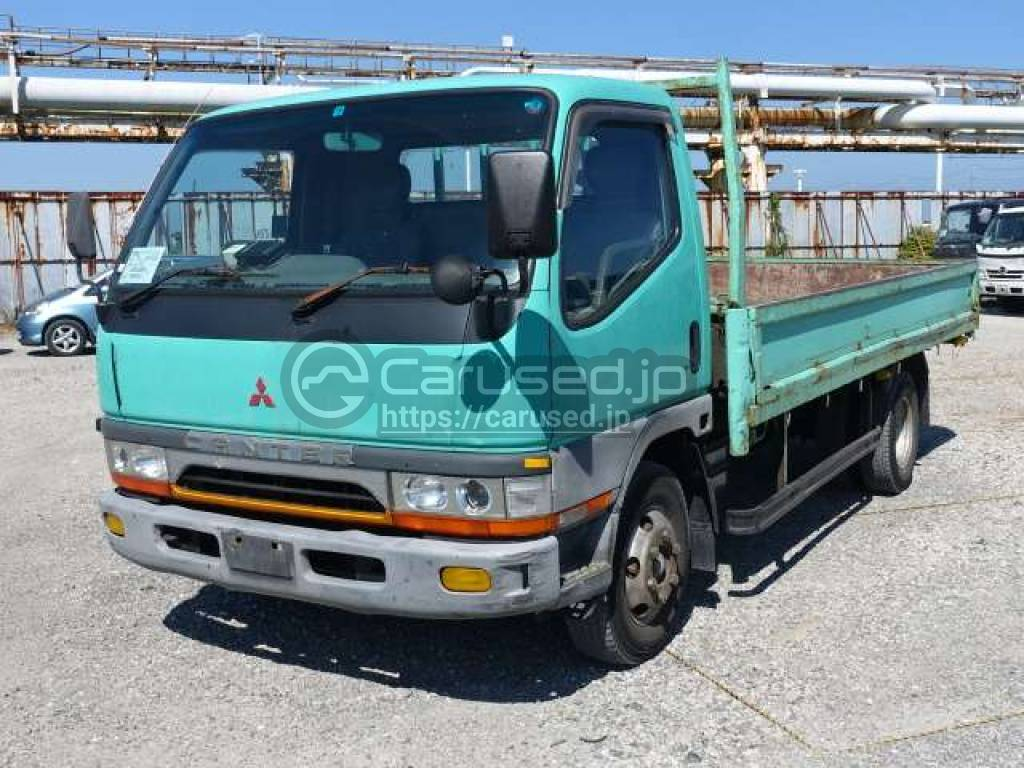 Mitsubishi Canter 1994 from Japan