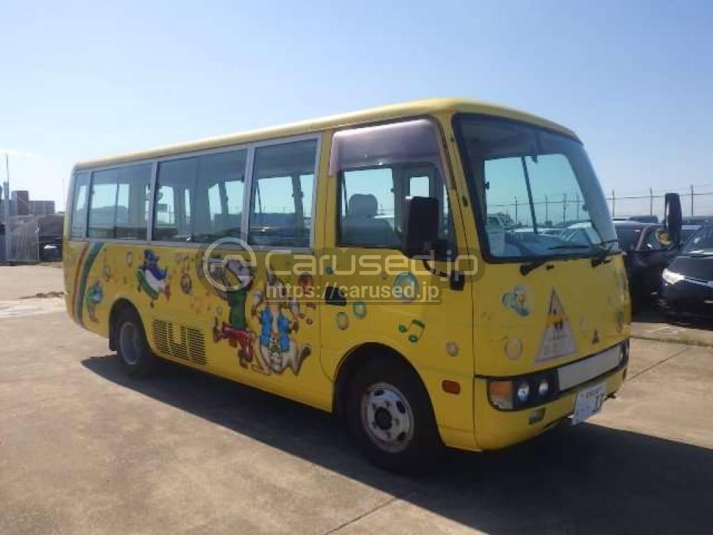 Mitsubishi Fuso Rosa Bus 2000 from Japan