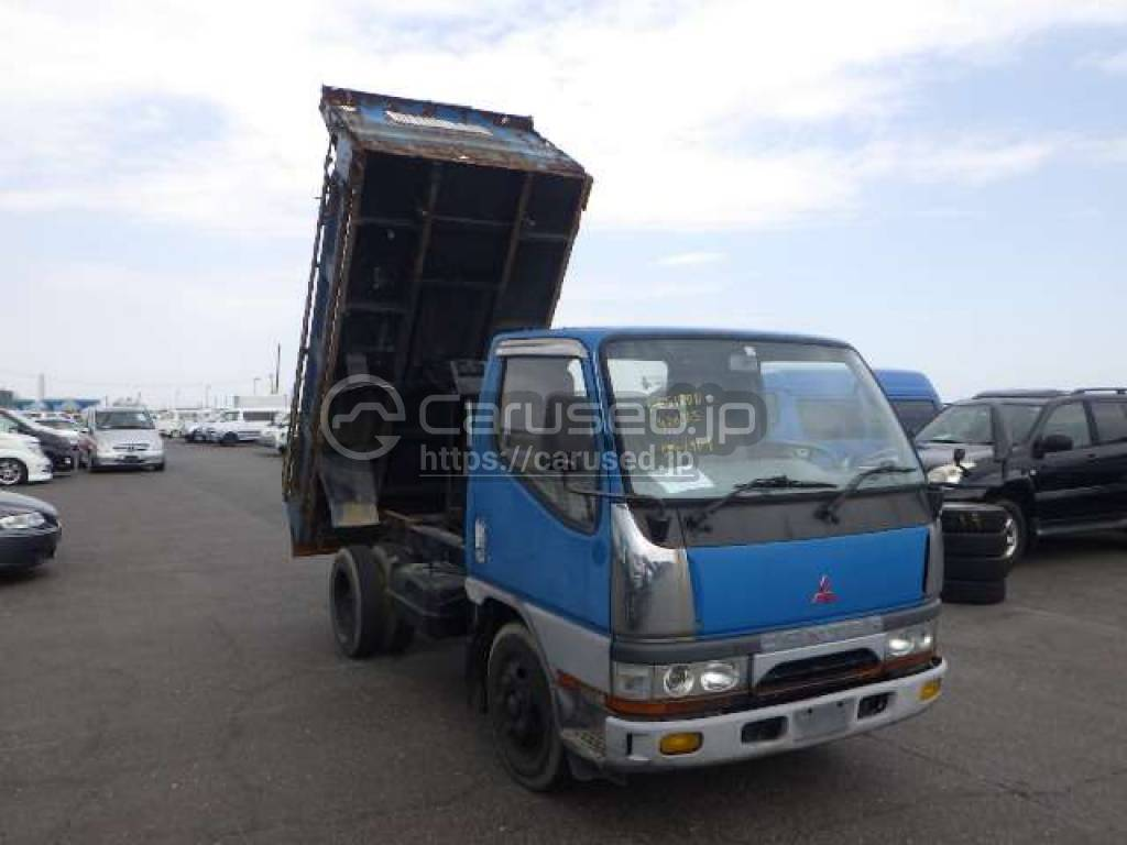 Mitsubishi Canter 1995 from Japan