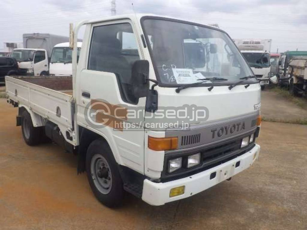Toyota Toyoace Truck 1994 from Japan