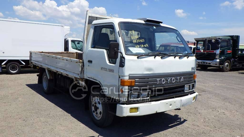 Toyota Dyna Truck 1995 from Japan