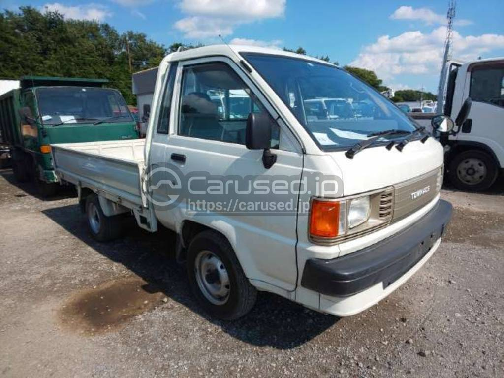 Toyota Townace Truck 1995 from Japan