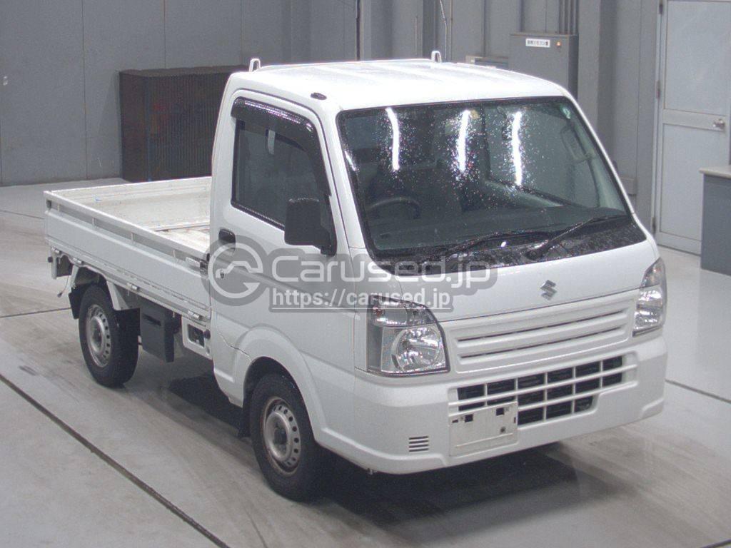 Suzuki Carry Truck 2015 from Japan