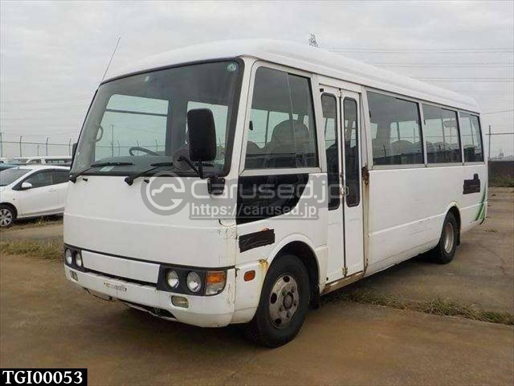 Mitsubishi Rosa 2003 from Japan