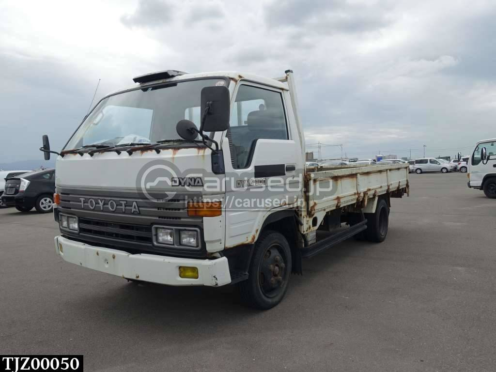 Toyota Dyna Truck 1994 from Japan