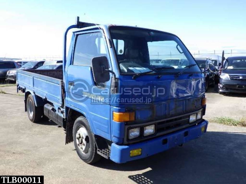 Toyota Toyoace Truck 1992 from Japan