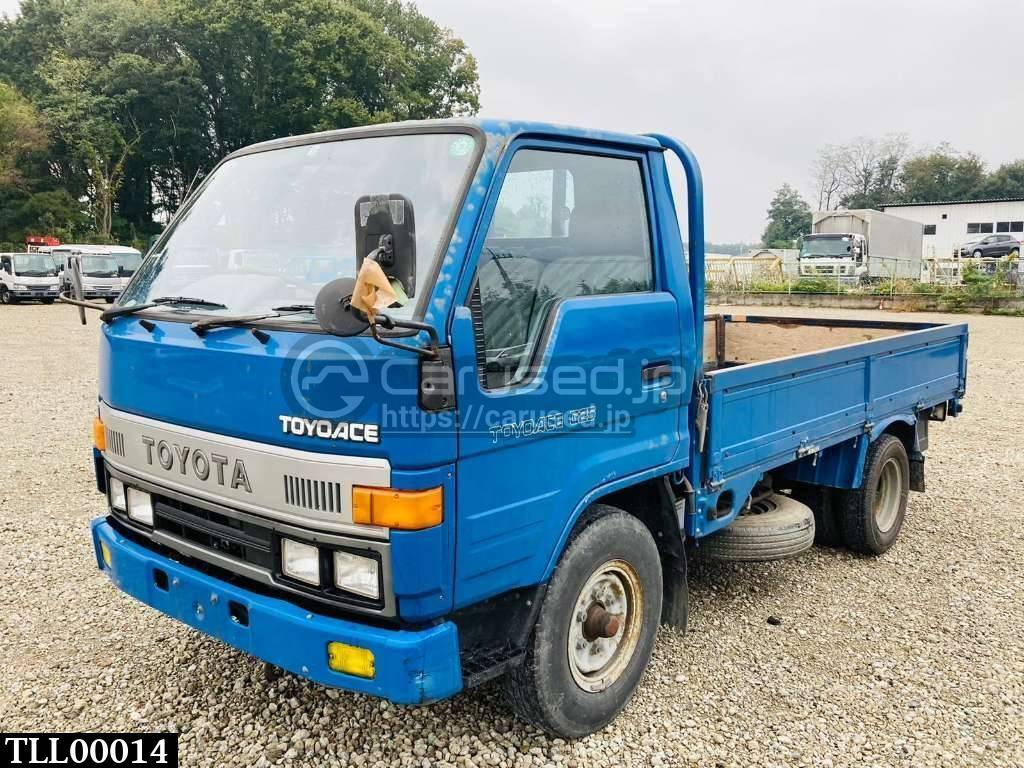 Toyota Toyoace Truck 1993 from Japan